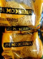 10 Pack LA MODERNA PASTA FIDEO 7 OZ (Pack of 10) Mexican thin noodles