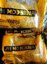New listing 20 Pack La Moderna Pasta Fideo 7 Oz (Pack of 20) Mexican thin noodles