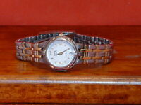 Pre-Owned Women's Anne Klein 10/ 2125 Date Dress Watch