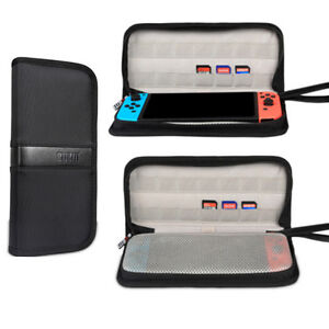 BUBM Carry Bag Case for Nintendo Switch NS Game Console Protective Hand Bag