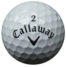200 Callaway Supersoft Golfbälle im Netzbeutel AA/AAAA Lakeballs Super Soft Golf