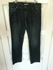 Womens STRETCH VALLEY GIRL JEANS SIZE 12