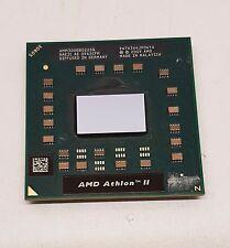 CPU MOBILE AMD ATHLON II DUAL CORE AMM300DB022GQ M300 S1 2GHZ USATO FUNZIONANTE