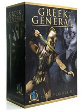 PANGAEA TOYS 1/6 SCALE ACTION FIGURE GREEK GENERAL TROY -- DRAGON DREAMS DID