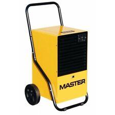 Deumidificatore Professionale A Condensazione Master DH26 27 l/24H 350 m3/h