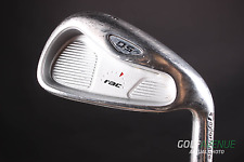 TaylorMade RAC OS 2005 Iron Set Regular Right-H Graphite Golf Clubs #3818