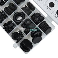 125pcs Universal Rubber O-Ring Assortment Set Gasket Automotive Seal Spart Kits
