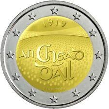 2 Euro - Irland 2019 -  Dáil Éireann - UNC