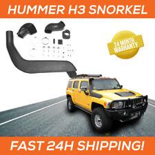 Snorkel / Schnorchel Hummer H3 Petrol Vortec 3700 3.7 Raised Air Intake