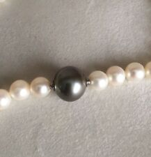 Wechselschliesse Tahiti Perle 14,4 mm