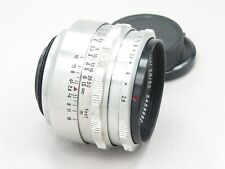 Carl Zeiss Jena Tessar 50mm f/2.8 Lens M42 171