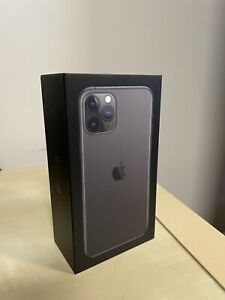 Apple iPhone 11 Pro - 64GB - Space Gray (Unlocked) A2160 (CDMA + GSM) (CA)