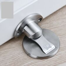 HOT Magnetic Door Stops 304 Stainless Steel Door Stopper Hidden Door Holders
