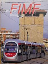 Bollettino treni FIMF n°293 [TR.33]