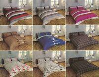 Duvet Cover Set Pillow cases Quilt Cover Bedding Single Double King Super King