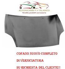 COFANO ANT PER FIAT BRAVO 07 > COMPLETO DI VERNICIATURA SU RICHIESTA DEL CLIENTE