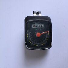 Sanyo Bicycle Speedometer Vintage