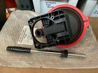 Gusher Compact Thru Deck/Bulkhead 25mm Hand operated Bilge Pump - NEW photo