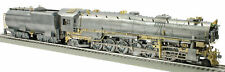 Lionel 6-11341 4-12-2 Pilot Steam locomotive- NIB sealed