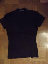braunes Shirt Gr.34 von Zero