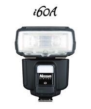 NEW Nissin i60A Flash Light Speedlite for Sony