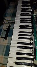 61 KEY KEYBOARD OF Ketron ms50 solton