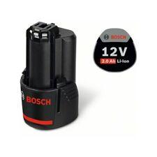 BOSCH - Batería GBA de 12 V 2,0 Ah