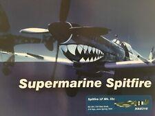 Hobby master  1:48  HA8316   Supermarine Spitfire   310 sqn