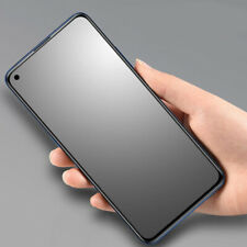 2x Matte Frosred Anti Glare Tempered Glass Screen Protector for All Vivo Series