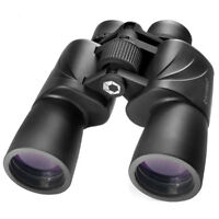 Barska 10x50 Escape Binoculars, Porro Prism, AB11044