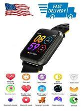 New Waterproof Fitness Tracker Sport Smart Watch Phone Mate For iPhone Android