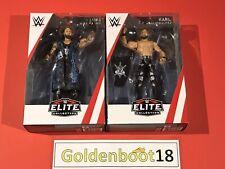 Wwe Luke Gallows Mattel Serie 56 Elite Wrestling Actionfigur Reine Sd Live Nxt