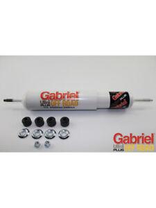 Gabriel Ultra Plus Steering Damper For Nissan Patrol Gq Gu Y60 Y61 (35011)