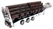 Forstaufsatz für Siku Control 32 LKW Tieflader (6721, 6723)