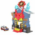 Boom City Racers Fireworks Factory 3 in 1 Exploding Playset
