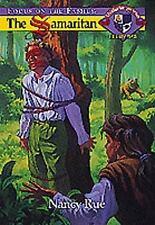 The Samaritan (Christian Heritage Series, the Salem Years, 5)