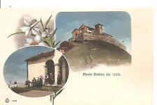 Como_Canton Ticino_Prealpi Luganesi  -  Monte Bisbino