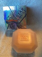 BEEKMAN 1802 GOAT MILK Star Dust Gemstone Shimmer BEAUTY BAR SOAP 8 OZ NIB