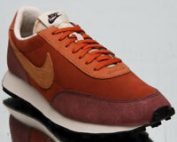 Nike Daybreak Men's Rugged Orange Casual Athletic Lifestyle Low Sneakers Shoes
