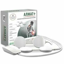 Almag pluse Magnetic therapy device ELAMED EU 220/230V 50Hz 110W.A NEW