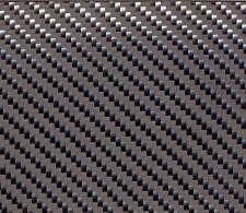 """REAL Carbon Fiber Fabric 2x2 Twill  5.5oz 3k 36"""" X 50"""" 1 yard AUTOMOTIVE GRADE!!"""