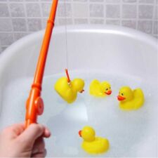 Bathtime Hook A  Duck Game Fun Bathroom Bath Hook Game Stocking Filler Gift