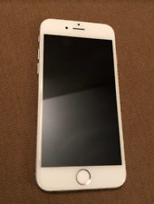 Apple Iphone 6 16GB Argento (Sbloccato) Smartphone