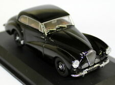 Oxford 1/43 Scale - HT002 Healey Tickford Black Diecast Model Car