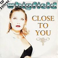 Whigfield Close to you/Last Christmas (#zyx7978) [Maxi-CD]