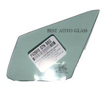 Fit 2012-2015 Honda Civic 4D Sedan Passenger Side Front Right Vent Window Glass