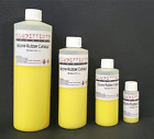 Silicone RTV Rubber Mold Making Catalyst - Yellow Fast Cure