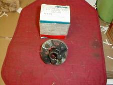 NOS MOPAR 1963-71 DODGE TRUCK STEERING GEAR FLEX COUPLER RAG JOINT