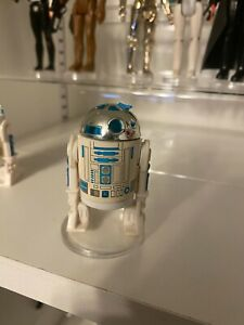 Vintage 1977 Kenner Star Wars R2-D2 with Sensorscope - Complete - Hong Kong