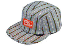 OFFICIAL CROWN OF LAUREL ACAPULQUITO 5 PANEL CAP AUTHENTIC - IMPORTED FROM USA